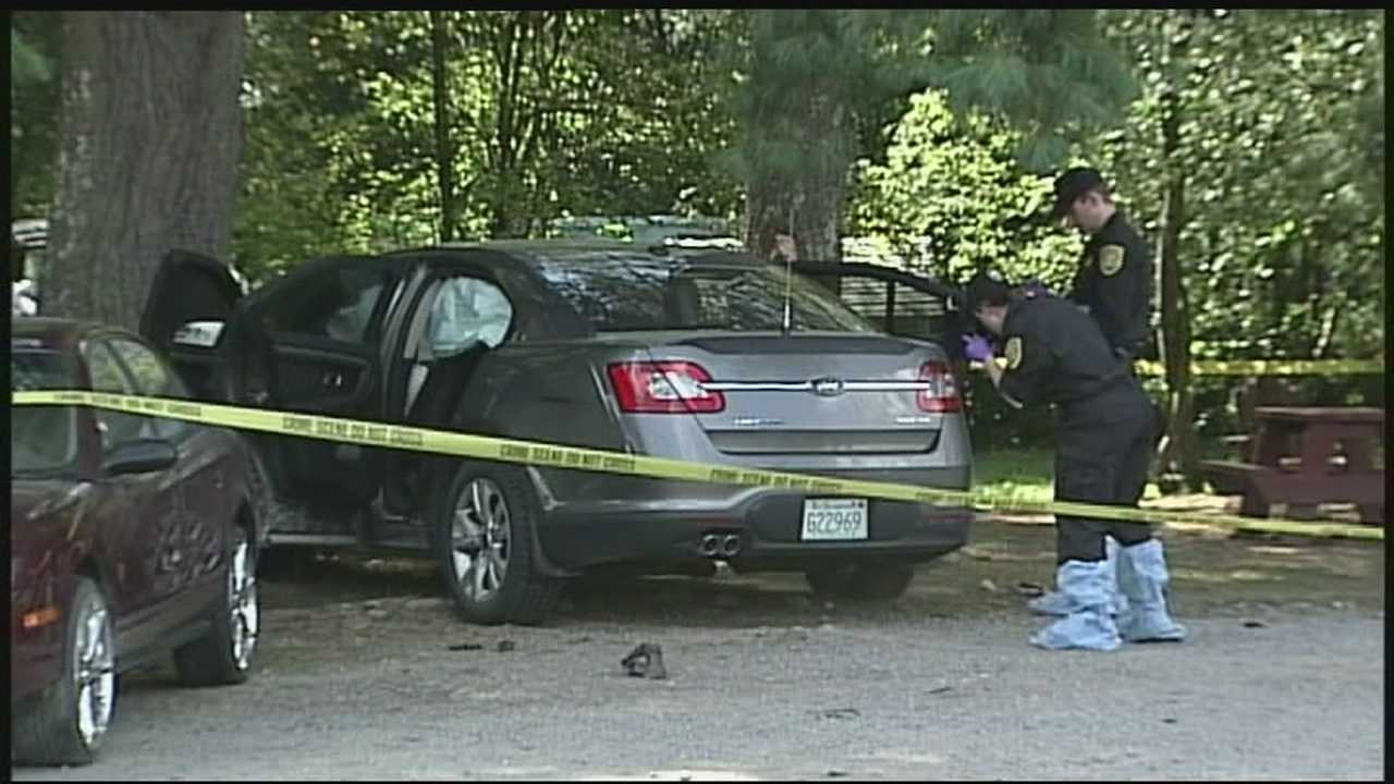 Man killed in officer-related shooting