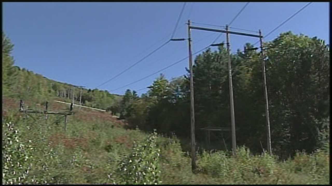 Northern Pass officials pitch jobs plan