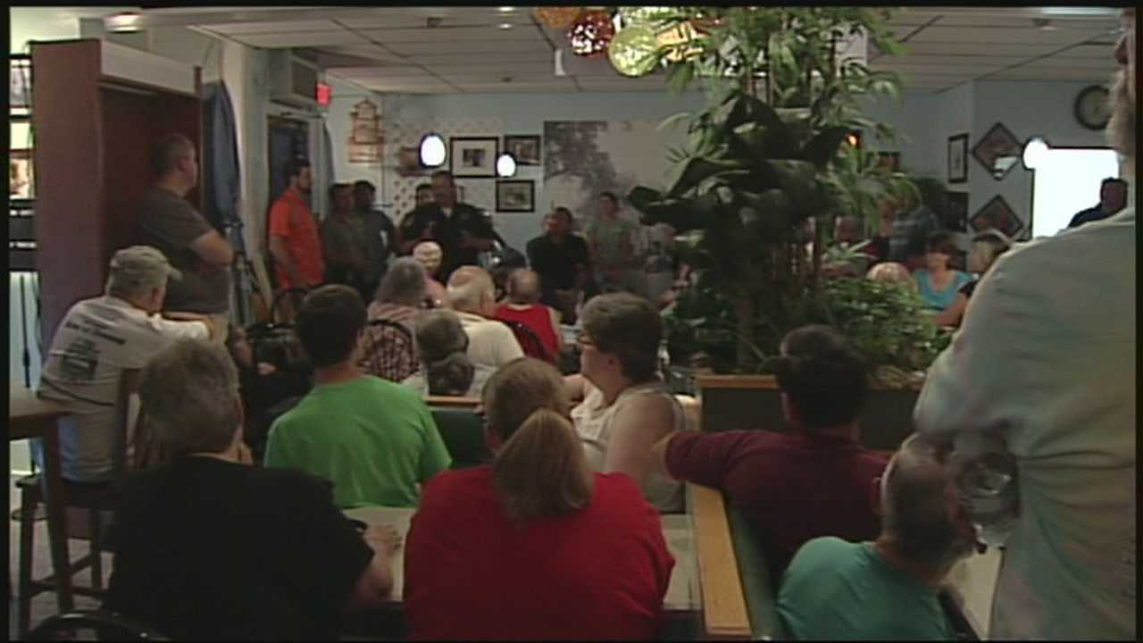 Pittsfield residents hope to prevent burglaries with neighborhood watches
