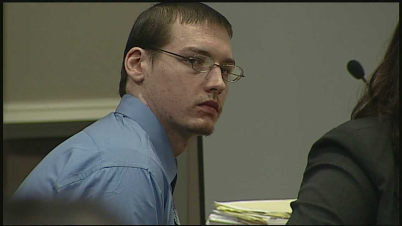 Victim's friends give tearful testimony during sentencing