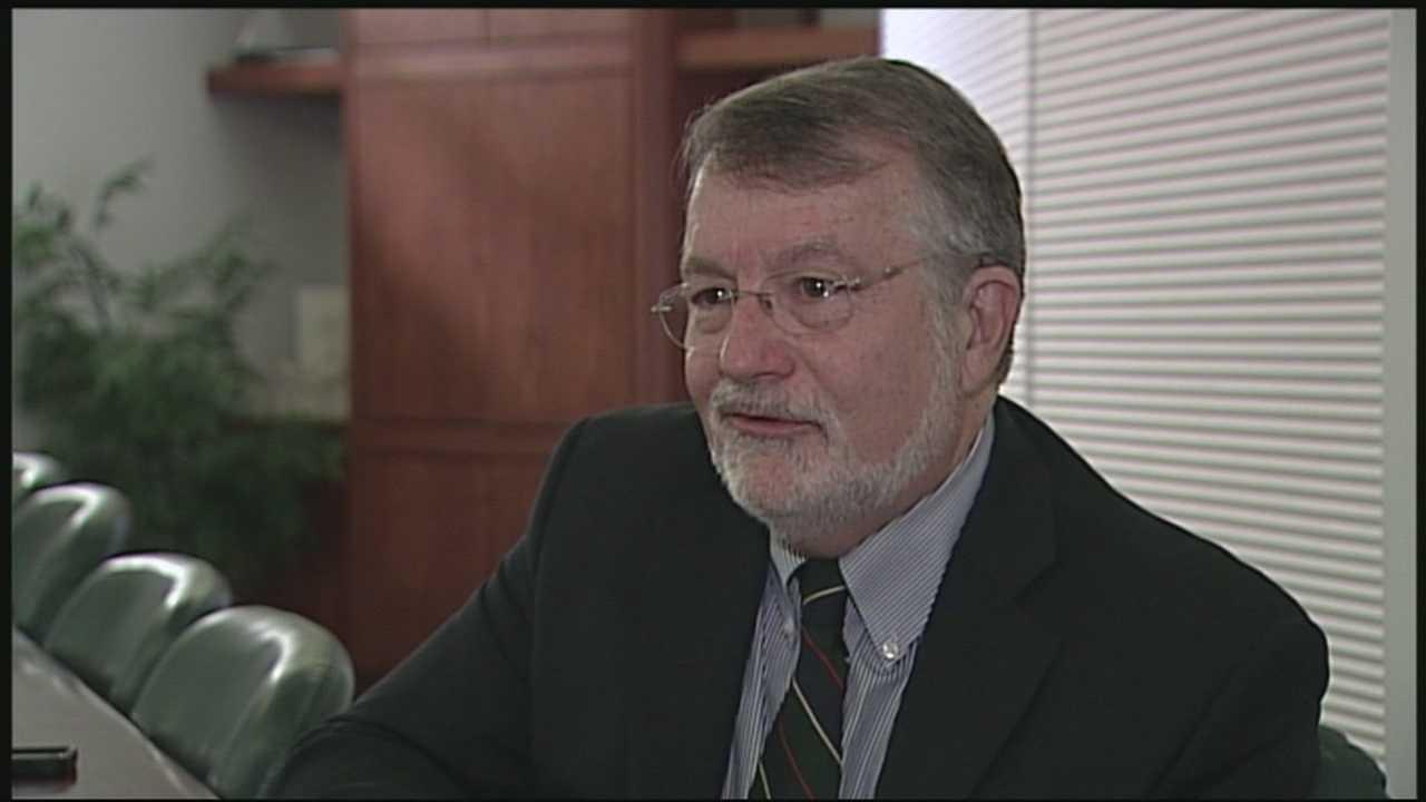 O'Brien decides against congressional run