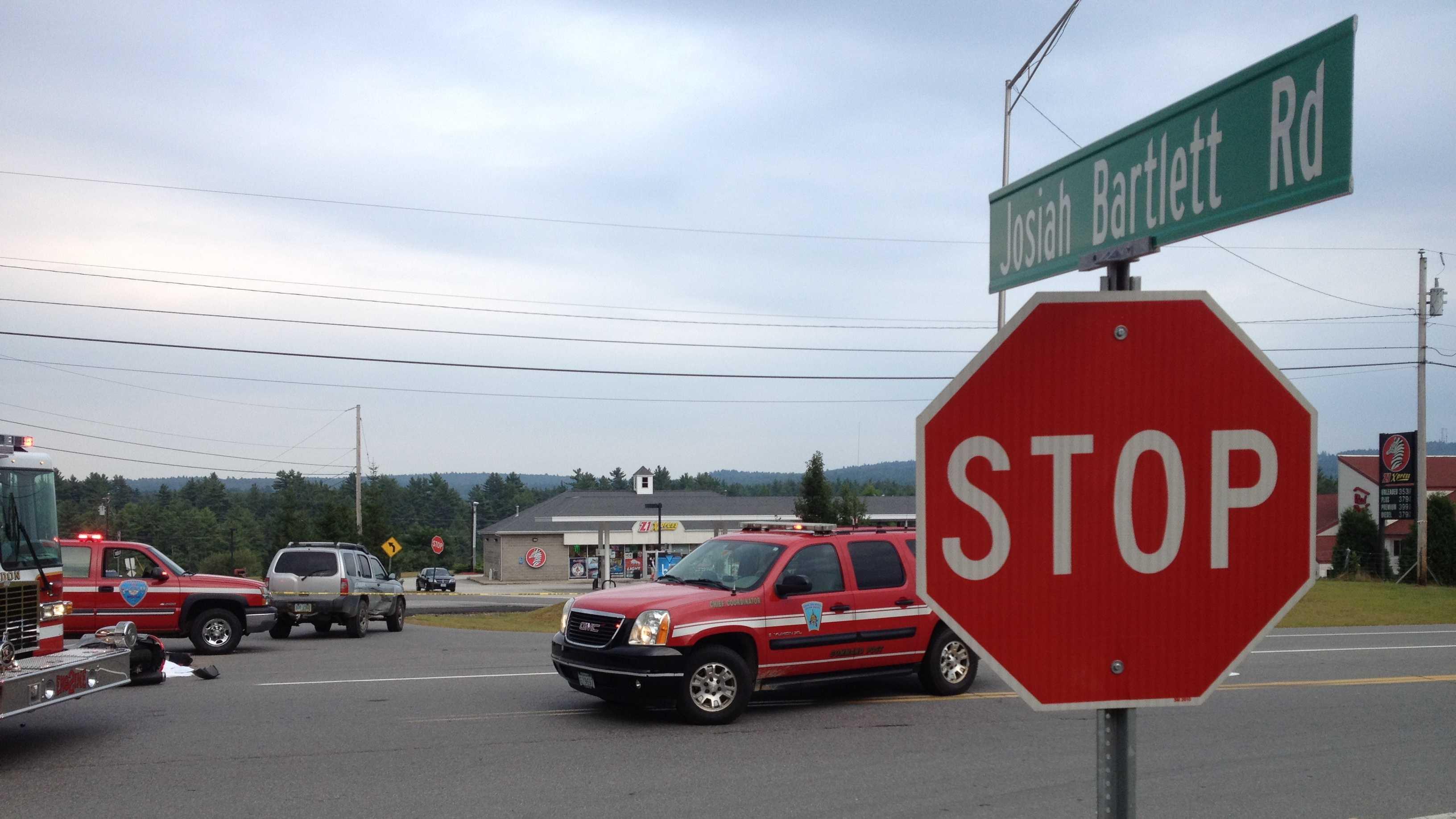 Route 106 Loudon