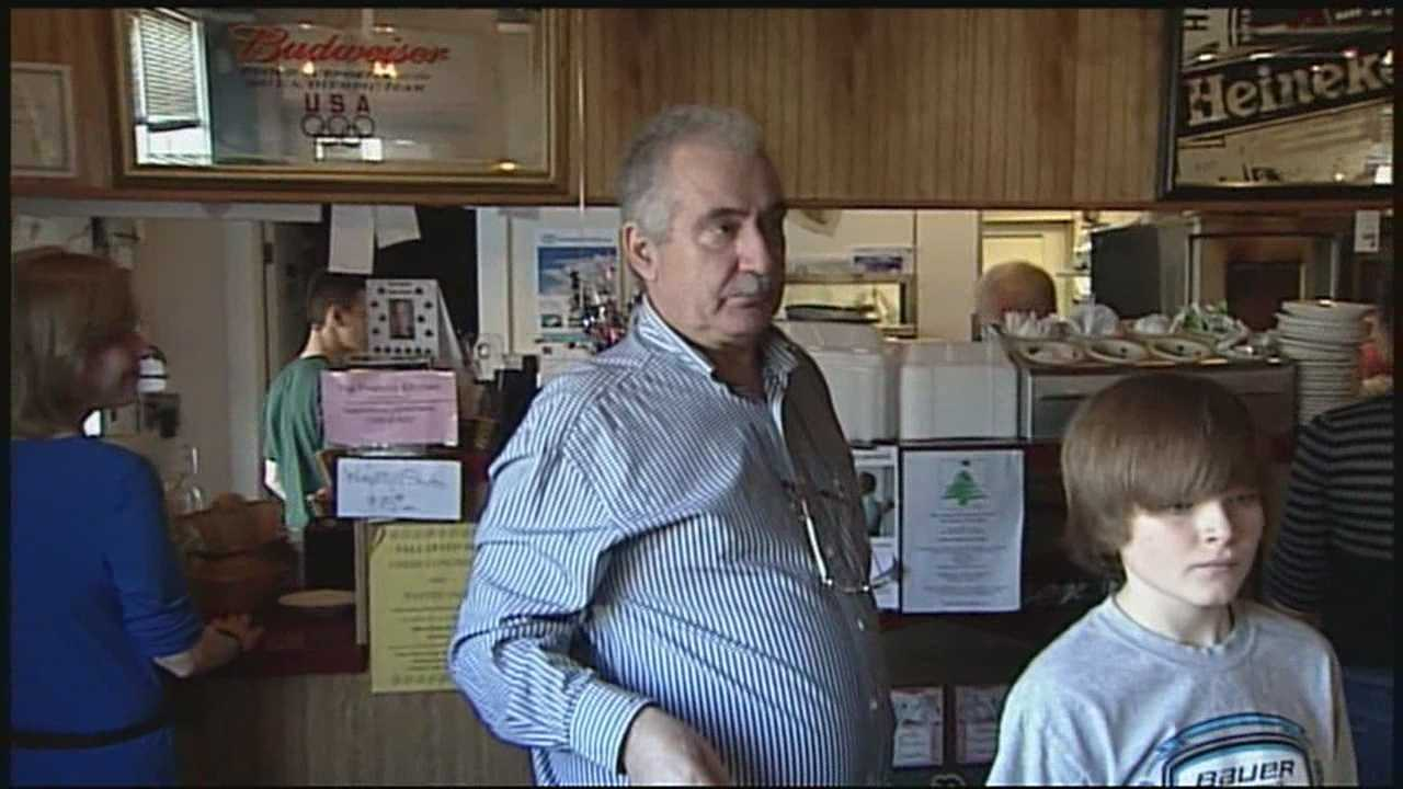 Concord mourns beloved restaurant owner