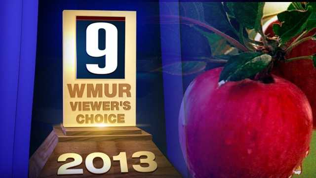 Hungry for a ripe apple? We asked our viewers for their choice of best apple orchard in New Hampshire.
