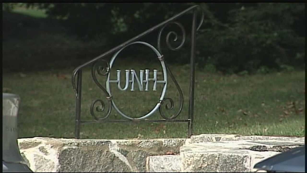 A UNH student was one of two people who died at a New York festival this weekend.