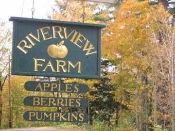 Tie-20) Riverview Farm in Plainfield