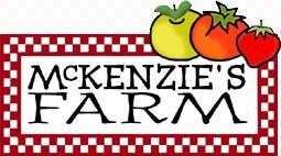 Tie-13) McKenzie's Farm