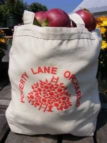 14) Poverty Lane Orchards in Lebanon