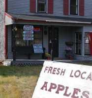 10) Cardigan Mountain Orchard in Alexandria
