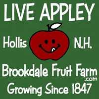 8) Brookdale Fruit Farm in Hollis