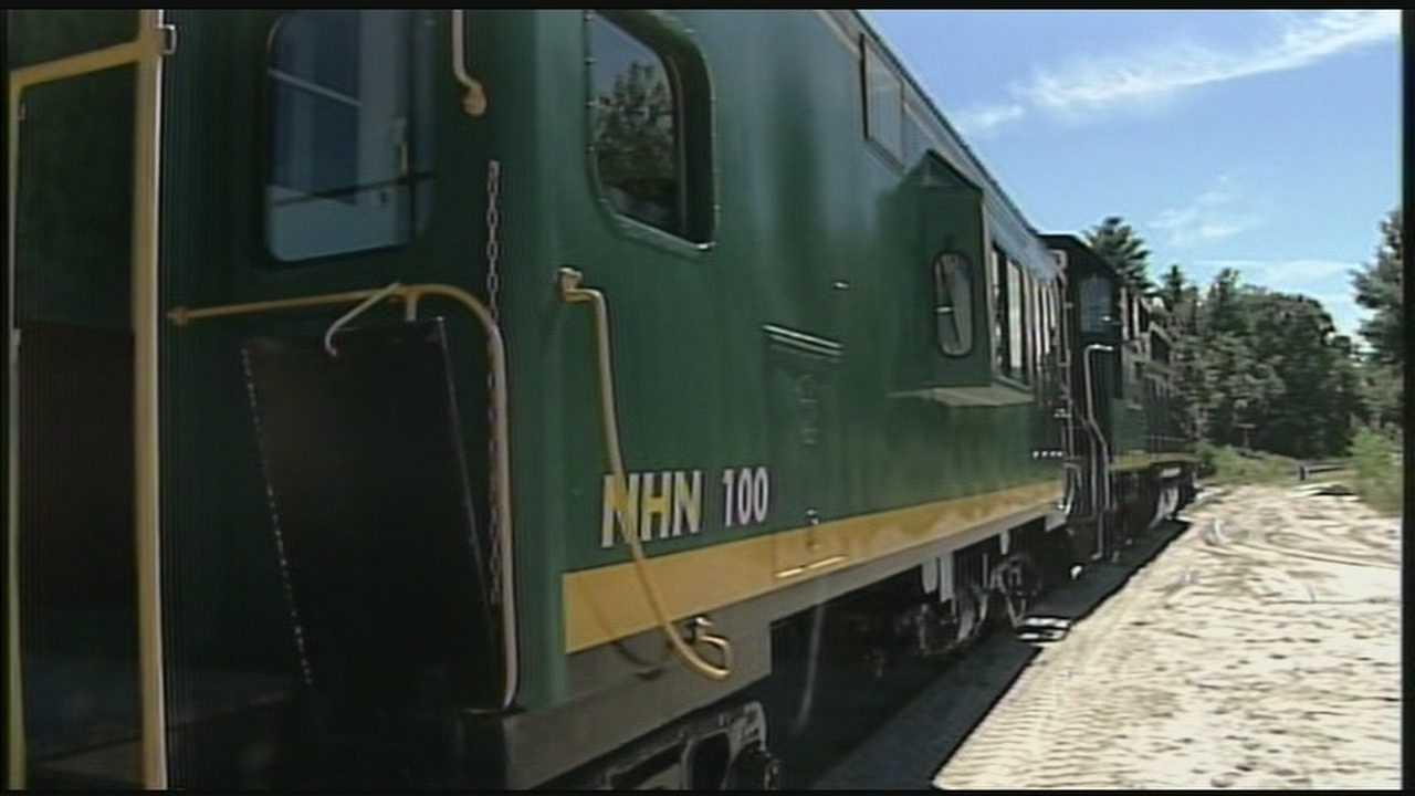 Grant will help restore freight rail service
