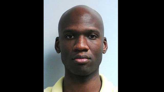 Aaron Alexis, Navy Yard suspect