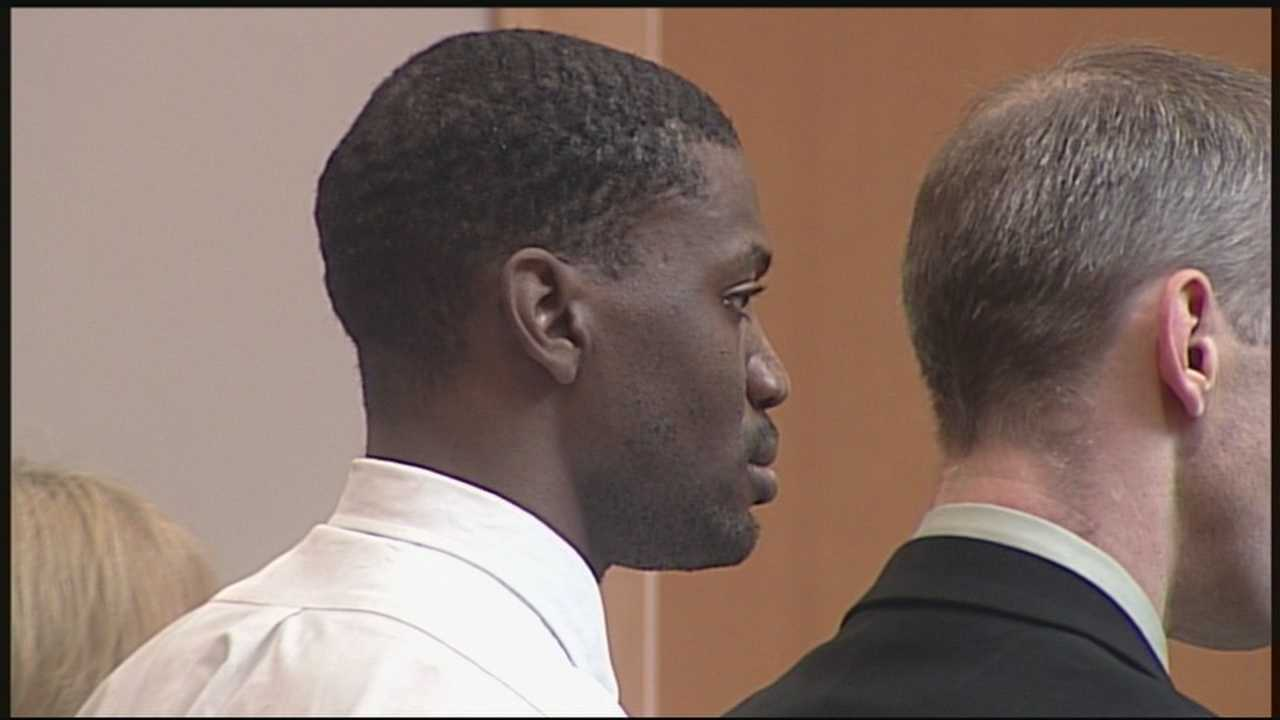 Hebert sentenced to prison for manslaughter death
