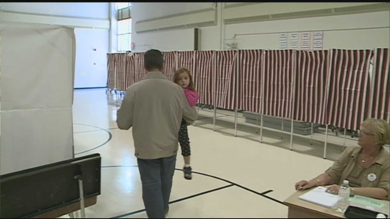 Mayoral elections planned in 11 NH cities