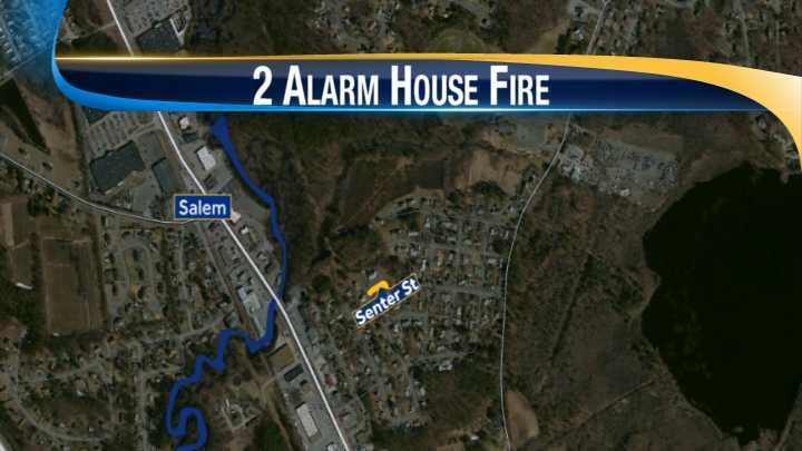 map-Salem fire
