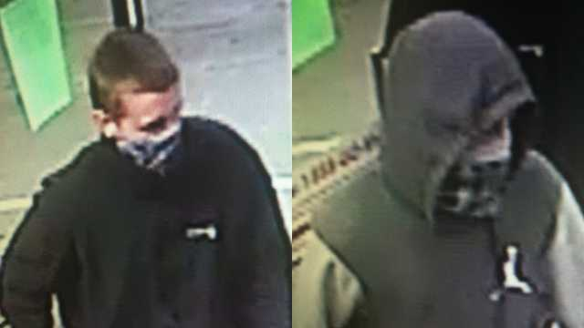Rochester armed robbery