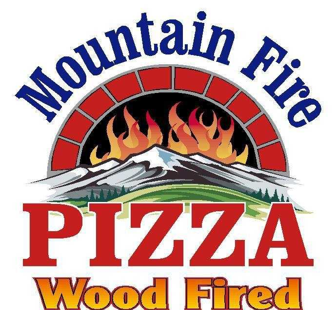 4) Mountain Fire Pizza in Gorham