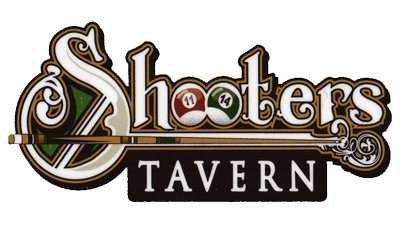 5) Shooter's Tavern in Belmont