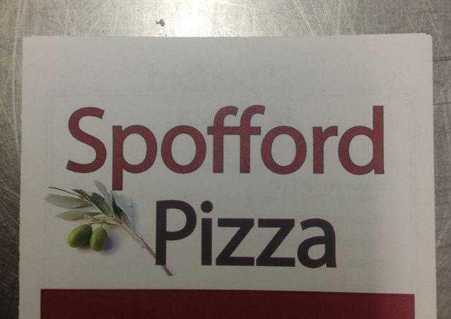 10) Spofford Pizza in Spofford
