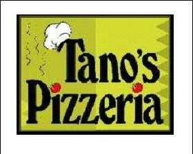 11) Tano's Pizzeria in Manchester