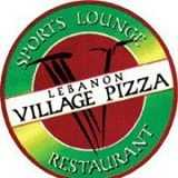 14) Village Pizza Restaurants in Lebanon and Newport