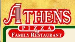 Tie-16) Athens Pizza in Keene