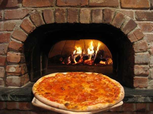 Tie-20) Ramunto's Brick and Brew Pizzeria in Hanover