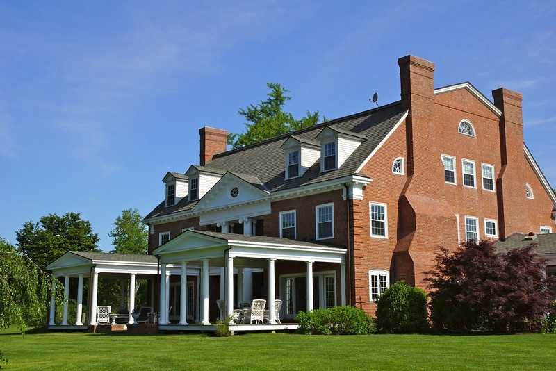 185 Three Rivers Farm Road is for sale for $7,900,000 million.
