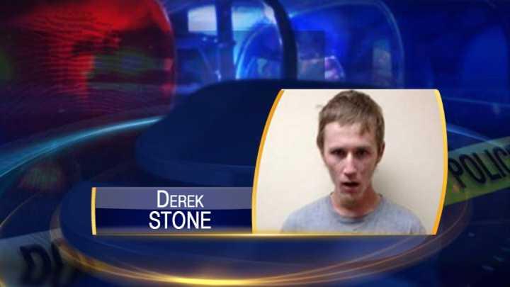Derek Stone
