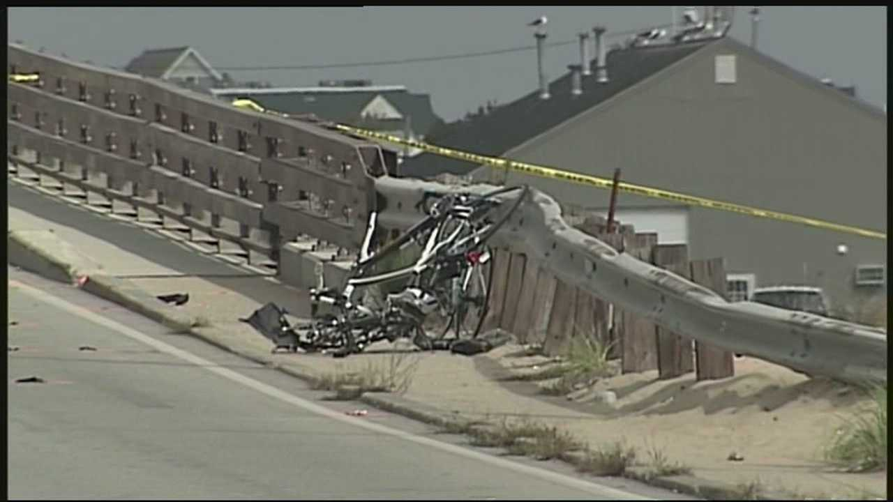 Police: Woman involved in crash didn't have license