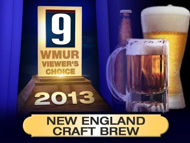 Looking for a new beer to try? We asked our viewers to tell us their favorite craft brewery in New England.