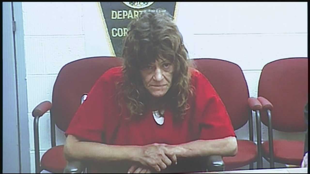 Woman accused of providing drugs before fatal crash