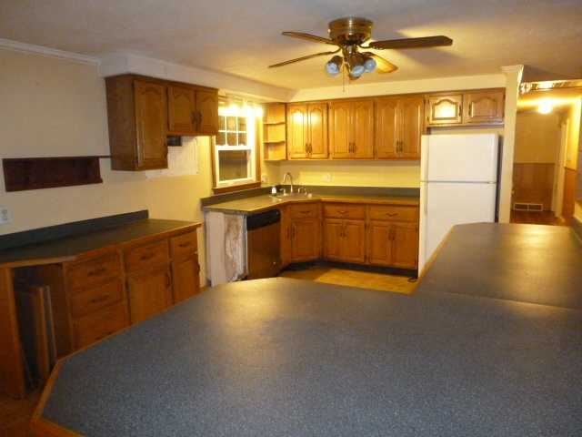 It needs some updating and appliances, but is offered for sale a great price.
