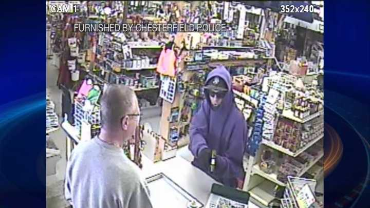 img-Chesterfield armed robbery