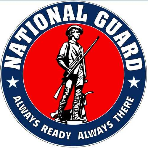 Up to 450 National Guard employees in New Hampshire experienced pay cuts initially, but nearly all of the furloughed workers were called back to service on the seventh day of the shutdown, Oct. 7.