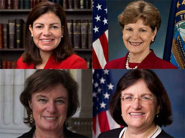 Congressional offices in New Hampshire will be closed while the government is shut down.Members of Congress, however, will receive pay during the shutdown. Kelly Ayotte and Jeanne Shaheen announced they would donate their salary to charity while the government is shut down.
