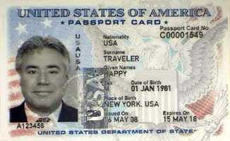 The government shutdown is expected to cause significant delays in issuing passports.