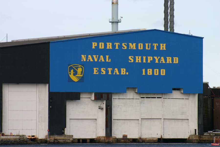 Additionally, civilian employees who support excepted activities, which include military operations and emergency services, would be directed to continue working. Excepted civilian employees would be paid retroactively once the shutdown ends, shipyard officials said.