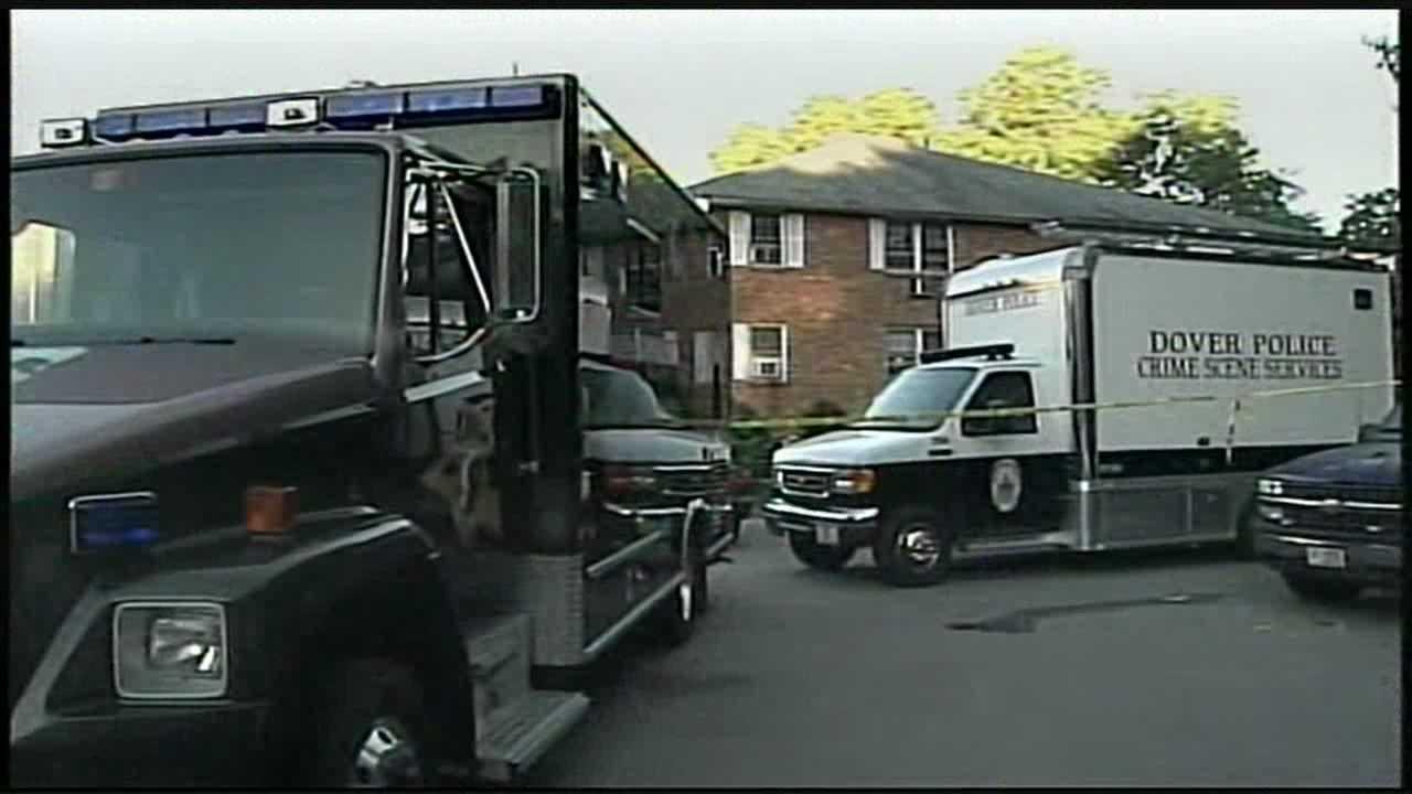 Man shot following standoff