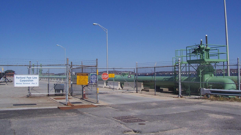 Portland pipe line
