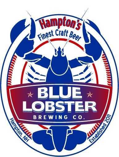 Tie-14) Blue Lobster Brewing Company in Hampton, N.H.