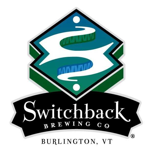 Tie-14) Switchback Brewing Company in Burlington, Vt. Viewer beer recomendation: Switchback.