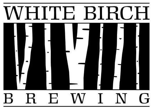 Tie-9) White Birch Brewing Company in Hooksett, N.H.