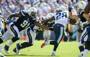 Former Nashua High School North football star Kendall Reyes is a defensive end for the San Diego Chargers.