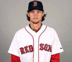 Clay Buchholz, starting pitcher