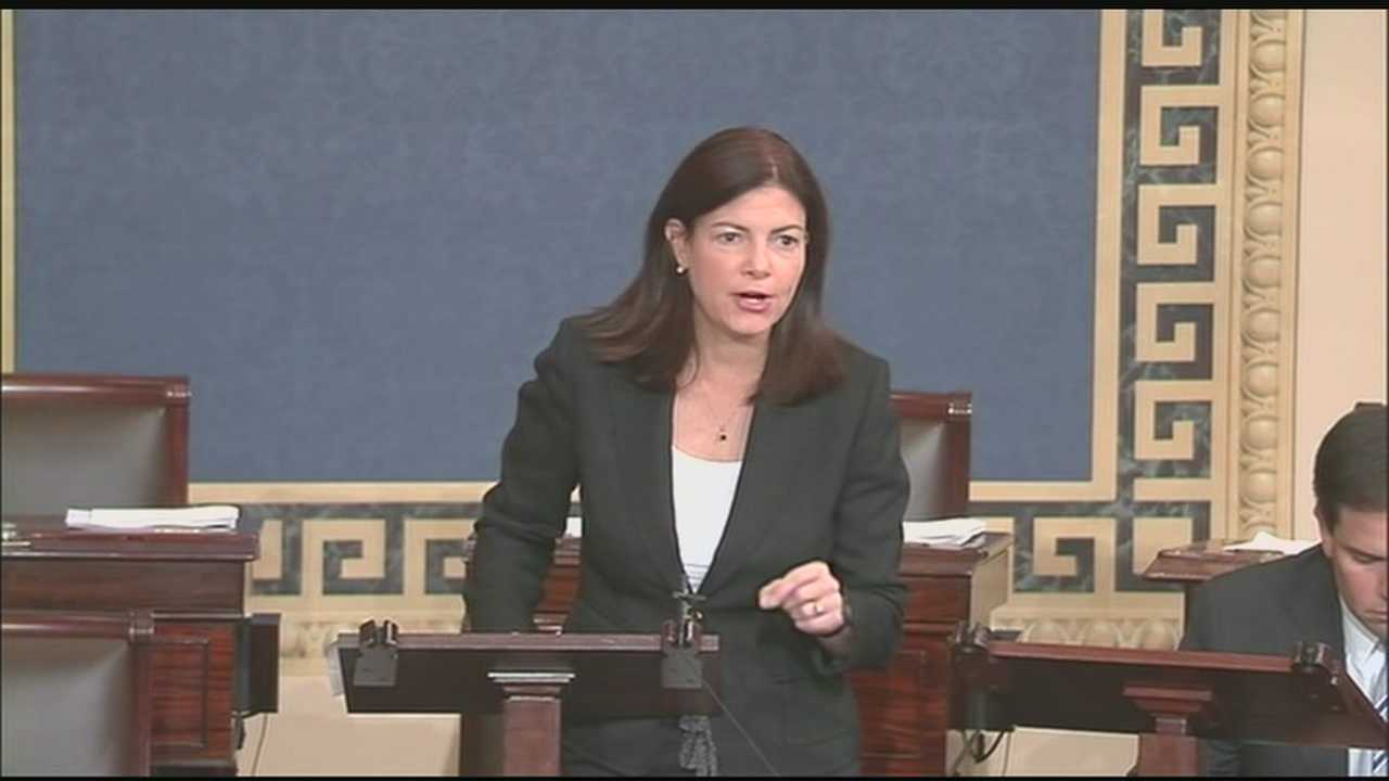Ayotte: It's time for reality check