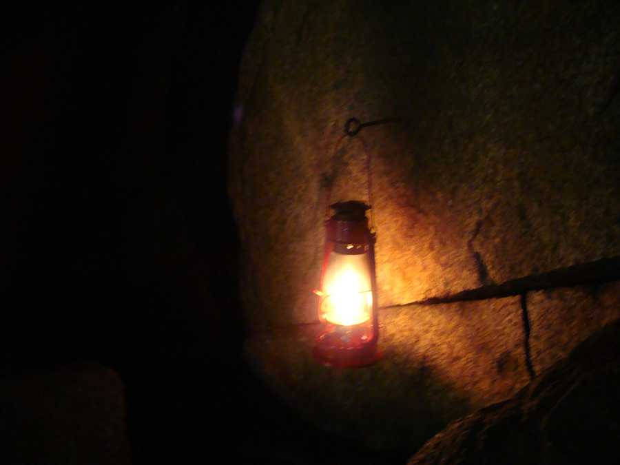 The Lost River also offers guided lantern tours along the boardwalks and caves. The tours last about 1.5 hours, and end with a campfire.