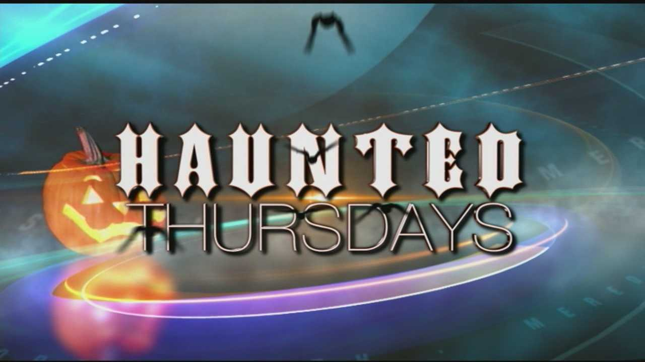 Haunted Thursday: Beech Hill Farm