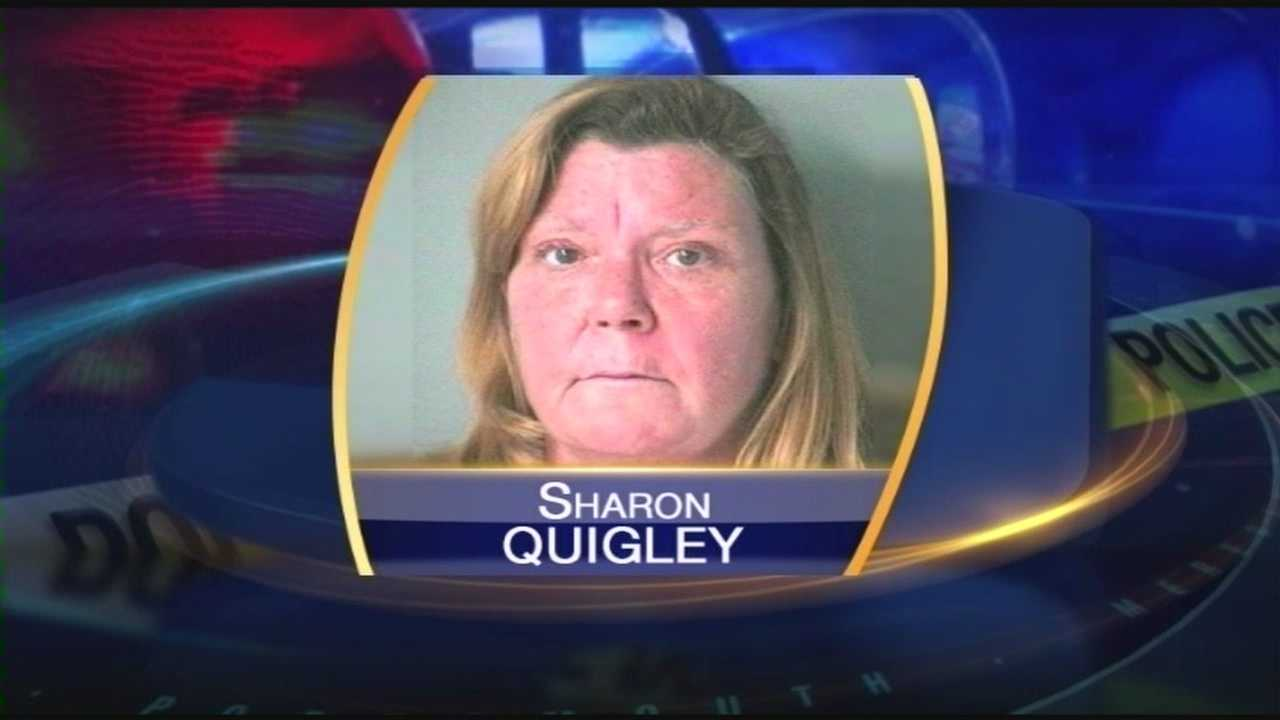 Teacher accused of attacking child