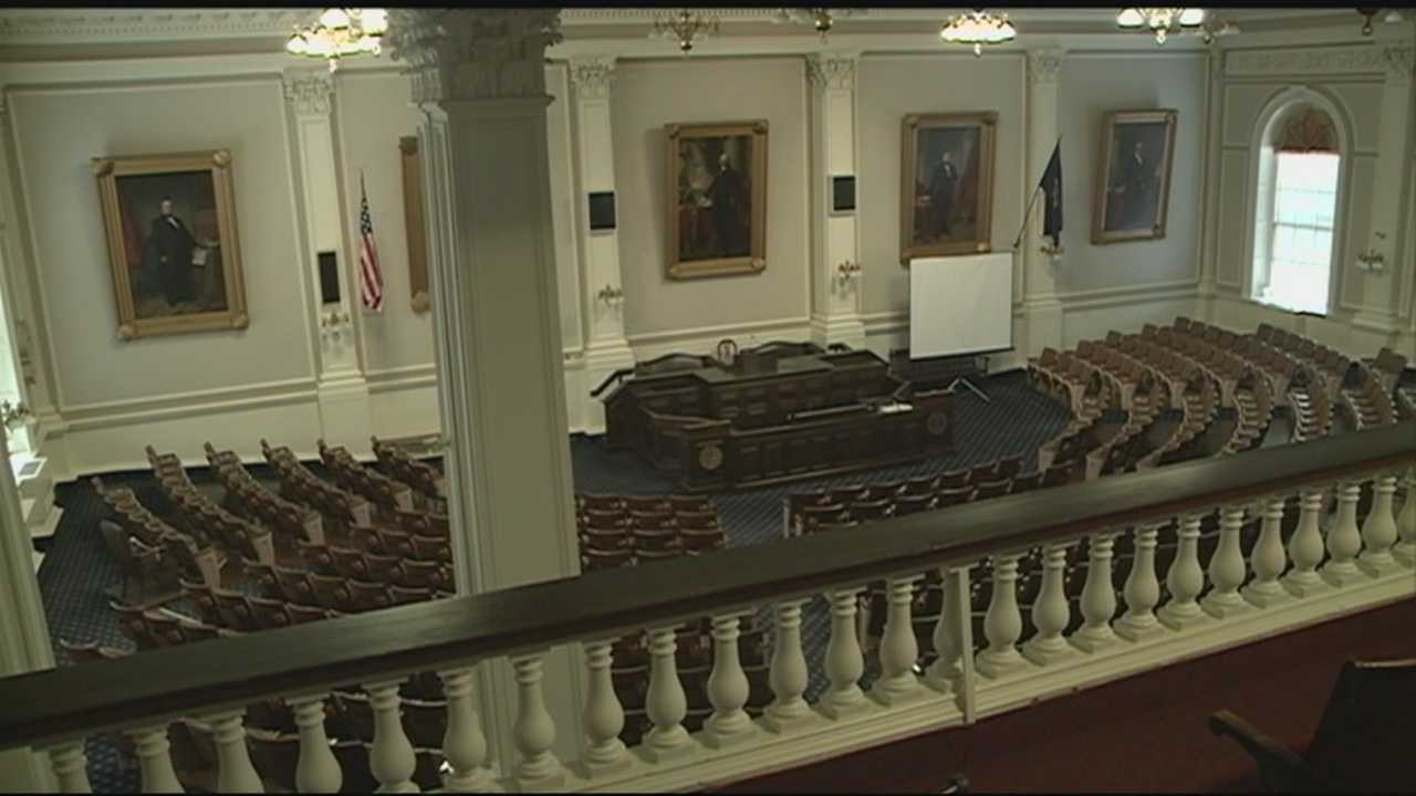 Lawmakers to consider Medicaid expansion
